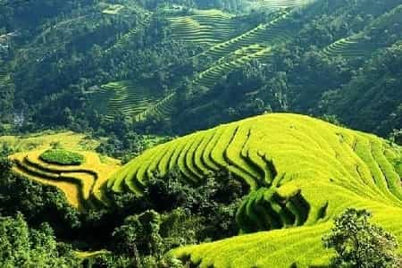 Northern Vietnam Highlights tour 7D6N