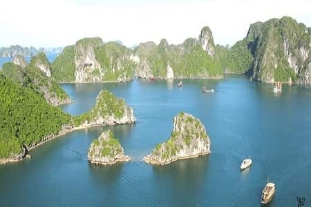 Halong Bay - Cat Ba Island 3D2N