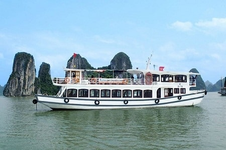 Halong Classic Cruise Day Tour